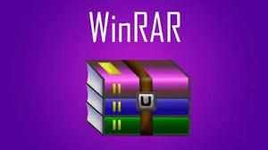برنامج فك الضغط الشهير winrar