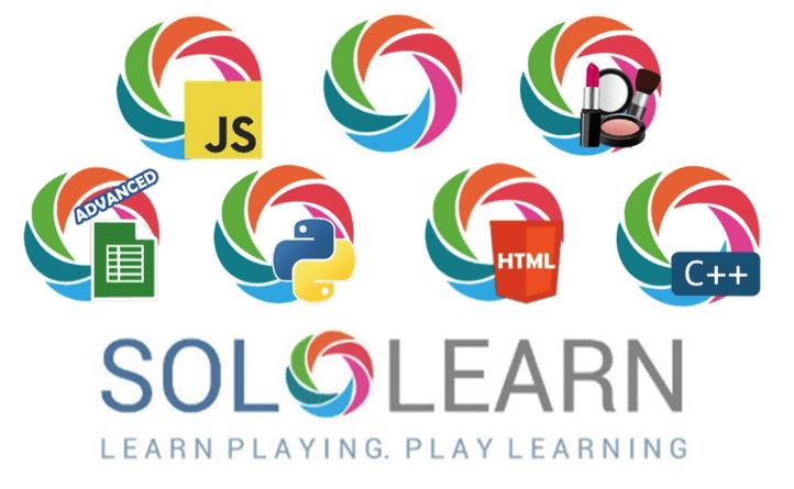 تعلم لغات البرمجة مع SoloLearn