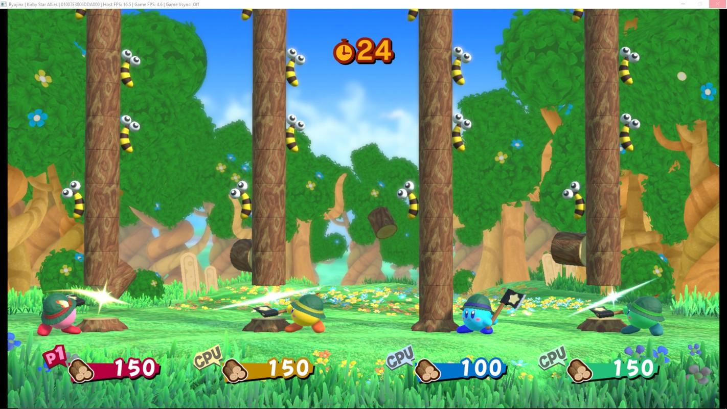 محاكي Nintendo Switch