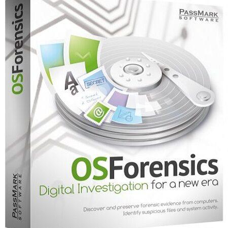 تحميل برنامج OSForensics لاكتشاف كل نشاط يتم على الحاسوب