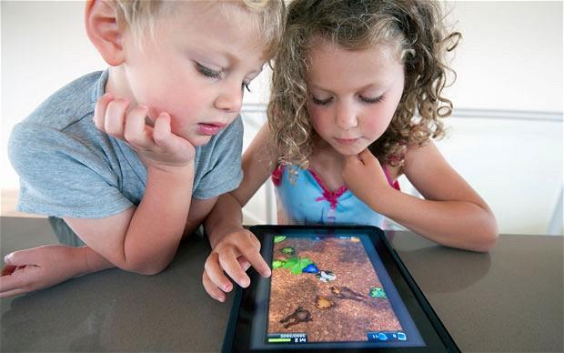 أفضل ألعاب الأندرويد للأطفال – ألعاب مسلية جدًا ومفيدة