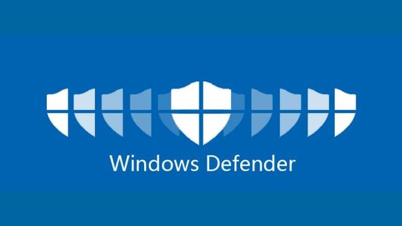 طريقة إيقاف Windows Defender على ويندوز 10