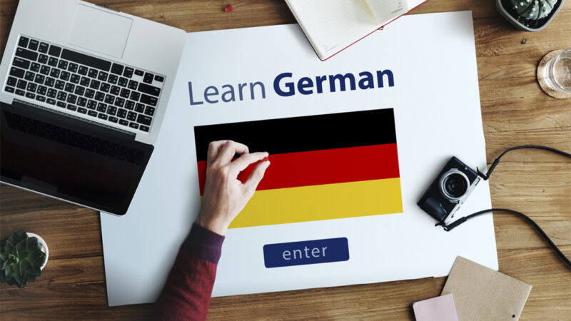 أفضل تطبيقات تعلم اللغة الألمانية للمبتدئين 2021