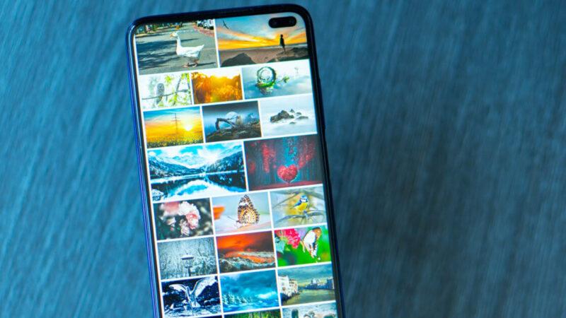 افضل تطبيقات Gallery لعرض الصور للاندرويد 2021