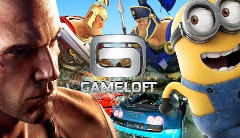 أفضل 5 ألعاب جيم لوفت Gameloft  للأندرويد والأيفون 2021