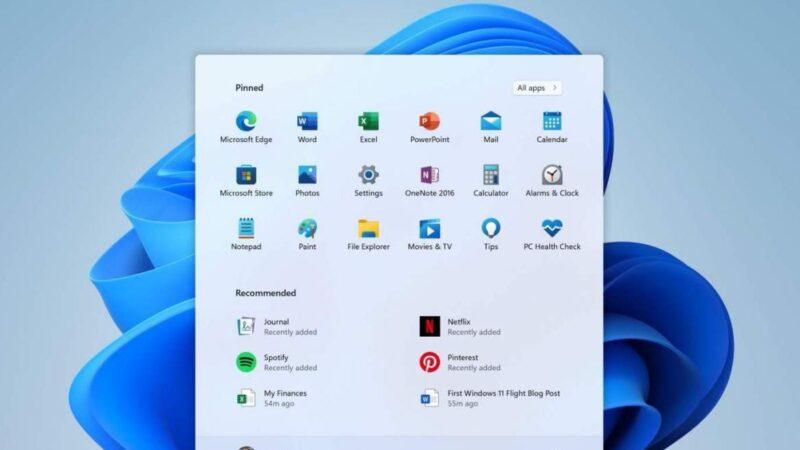 مايكروسوفت تصدر نسخة ويندوز 11 الأولية: كيفية الحصول عليها وتجربتها