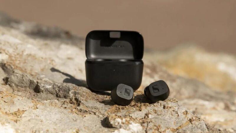 سماعات Sennheiser CX True Wireless الجديدة، صوت مُذهل بسعر منخفض
