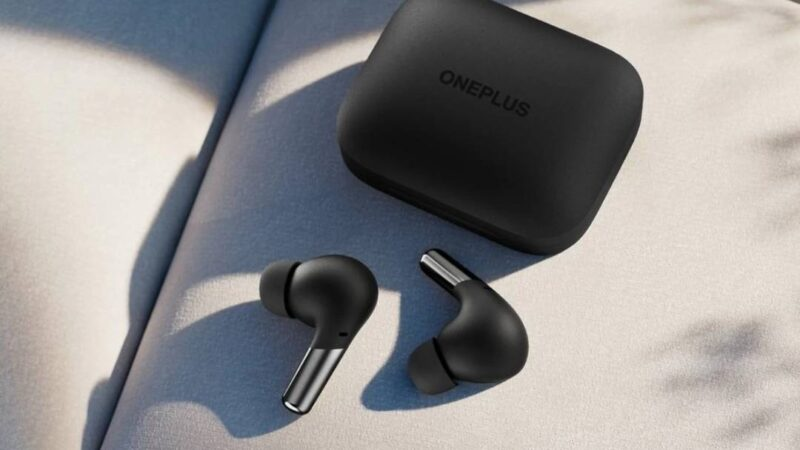 سماعات OnePlus Buds Pro تنطلق لتكون بديلة ايربودز برو من آبل