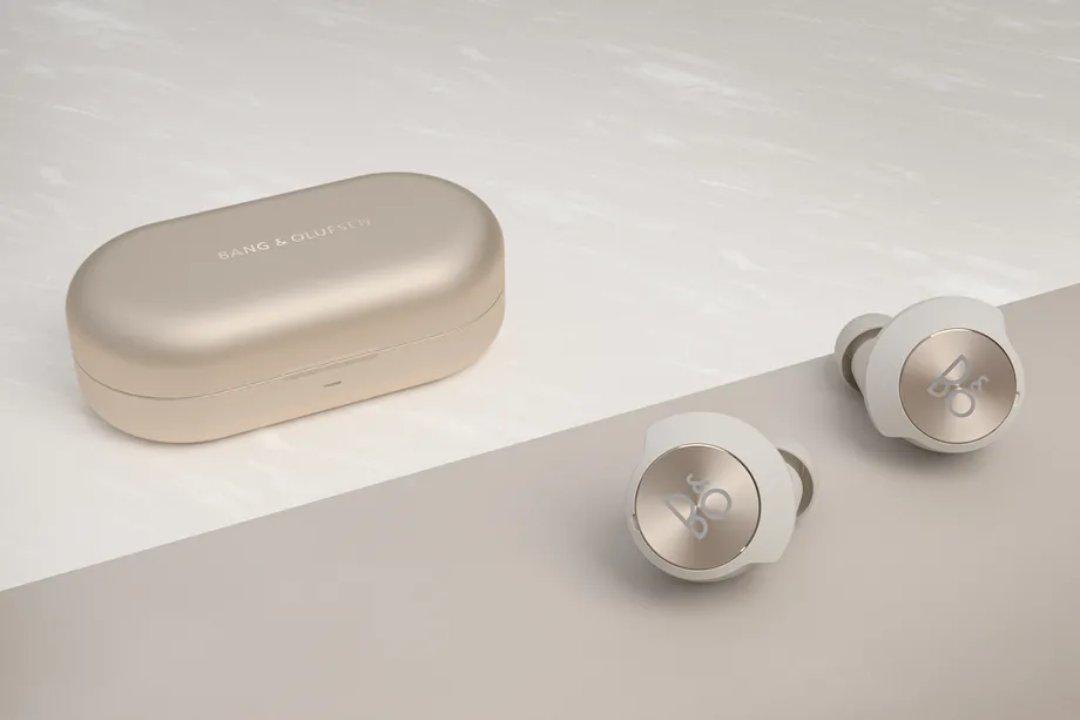 سماعات B&O Beoplay EQ هي الأولى لدى الشركة مع إلغاء الضوضاء النشط