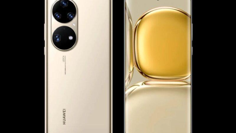 هواوي تكشف عن هواتف P50 و P50 Pro مع سناب دراجون 888 وعدسات Leica