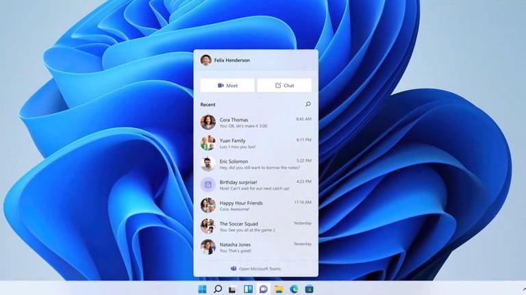 ميكروسوفت تعلن رسمياً أن ويندوز 11 هو الجيل التالي من ويندوز
