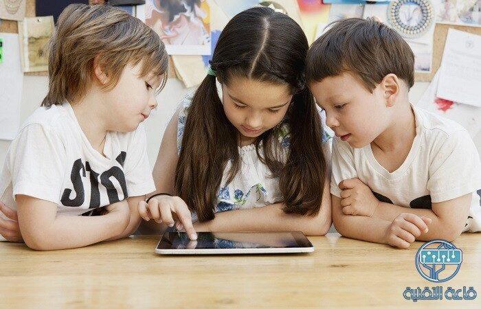5 طرق لجعل جهازك الايفون او الايباد مناسب وآمن للأطفال
