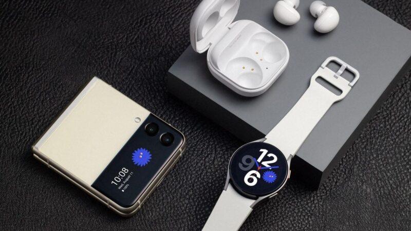 كلّ المنتجات التي أعلنت عنها Samsung في حدث Galaxy Unpacked