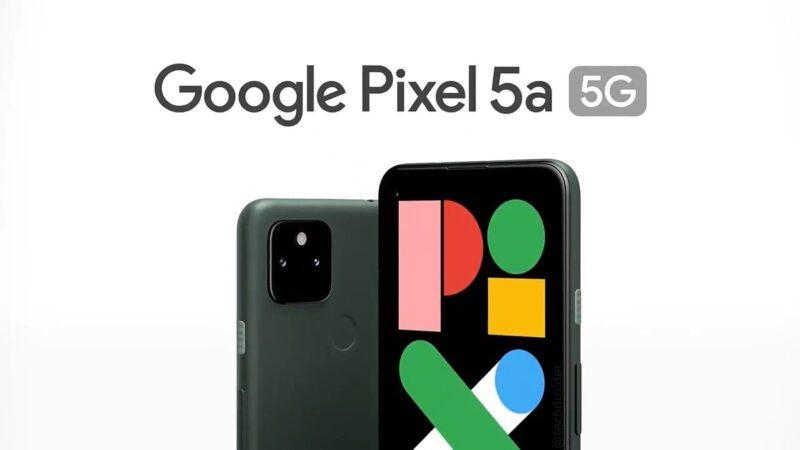 الإعلان عن هاتف Google Pixel 5a الجديد… إليك السعر وأهمّ المواصفات