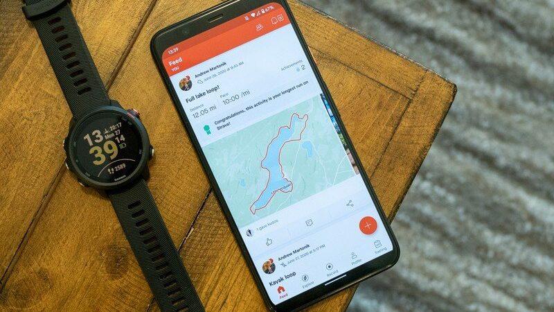 6 من أفضل تطبيقات الجري لهواتف أندرويد