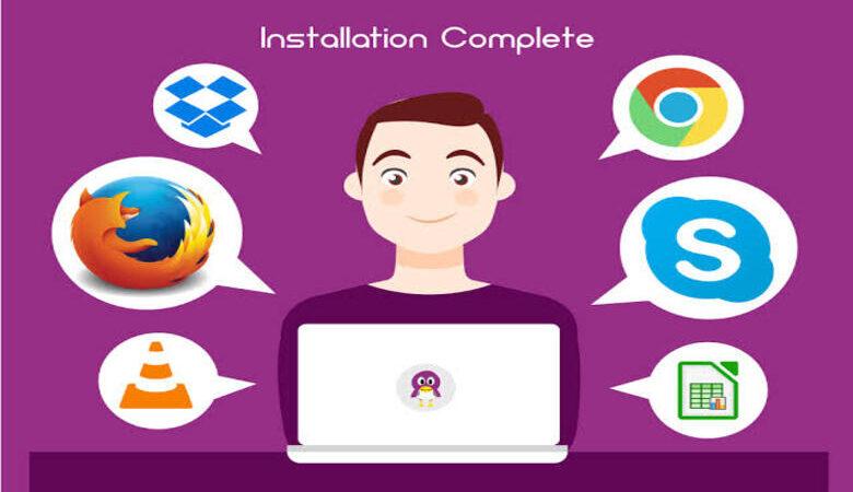 كيفية تثبيت تطبيقات متعددة مرة واحدة على جهاز كمبيوتر يعمل بنظام Windows