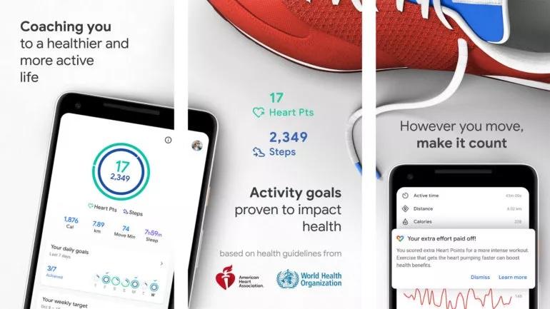 أفضل تطبيقات خسارة الوزن لهواتف أندرويد