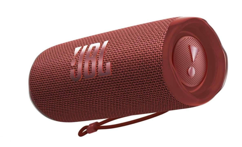 جي بي ال تطلق مكبر الصوت JBL Flip 6 – صوت جريء يناسب حفلاتك ومغامراتك